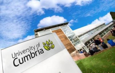 Du học Anh - University of Cumbria